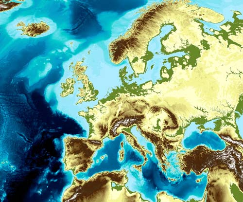 Devotes is aimed to assess the marine ecosystems in Europe.