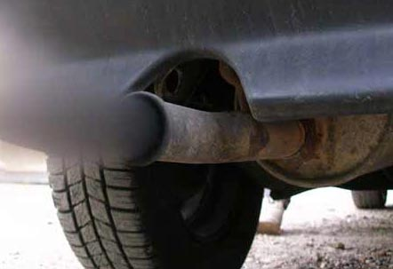 Scientists at the CSIC have developed a photocatalytical device, which can be implemented in the exhaust end pipes of motor vehicles.